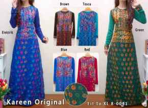 karen sari fabric 08 0041 185rb fit up to l po ready 18 nov