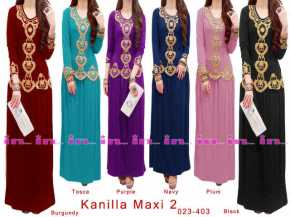 kanilla 2 023 403150rb po 18 nov