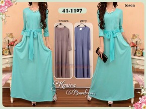 kimira 41 1107 130rb long maxi rayonspandex fit up to xlzipper in front