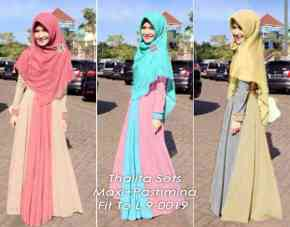 thalita sets with pashmina 9 0019 145rb20spdx crystal hycon pashmina bros fit to l pre order 23 nov